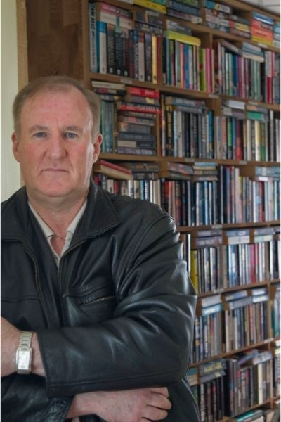 Eoghan Egan Write Way Courses