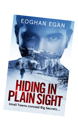 Hiding in Plain Sight - Hero
